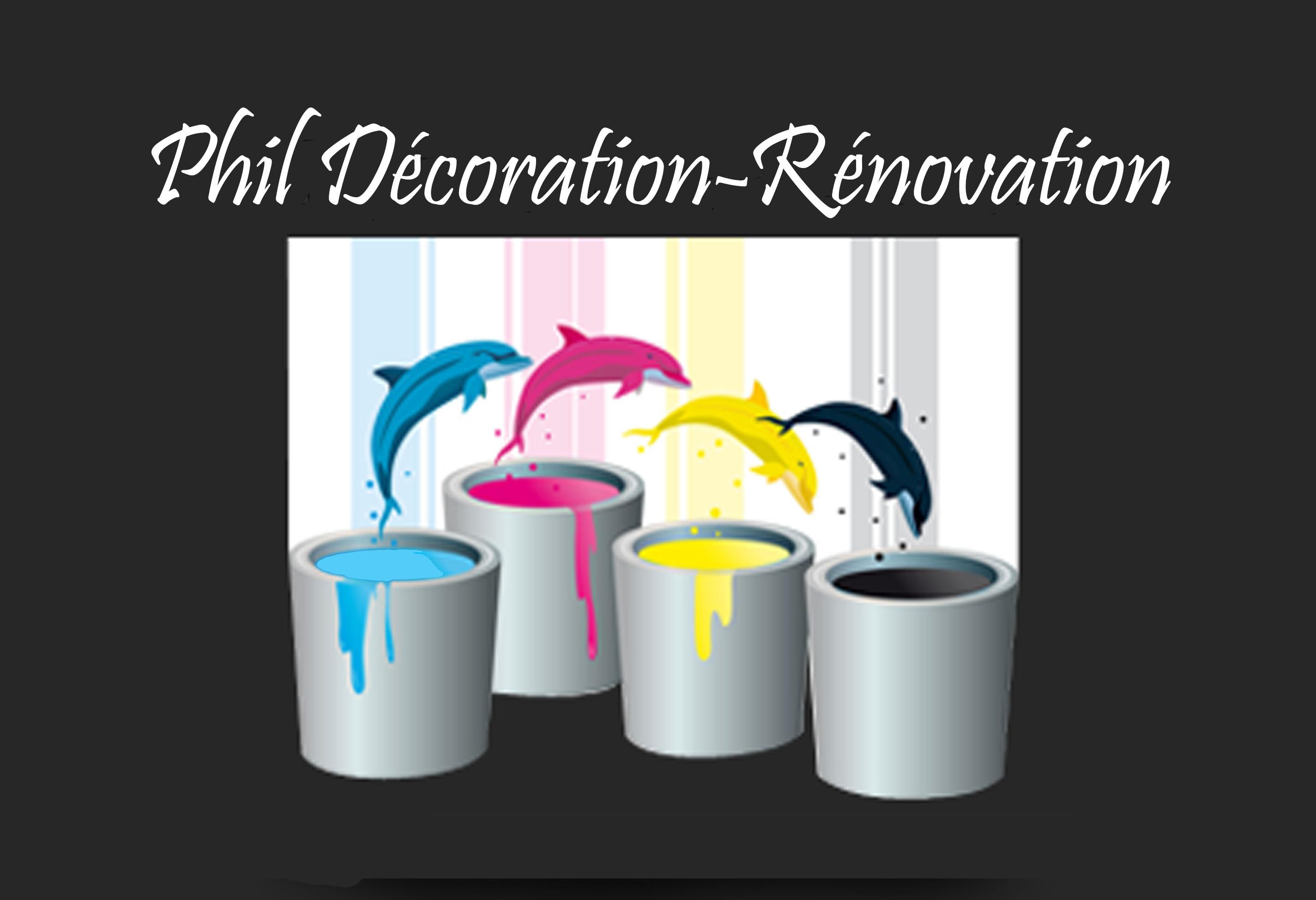Phil Décoration et Rénovation Muller Philippe