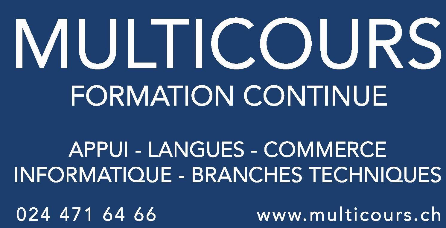 Multicours SA