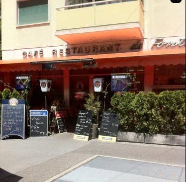 Restaurant de Fontenay