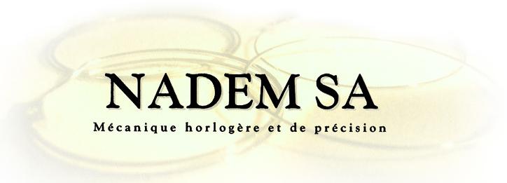Nadem SA