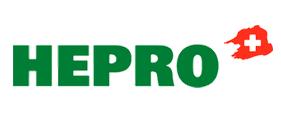 HEPRO LAUNDRY EQUIPMENT AG
