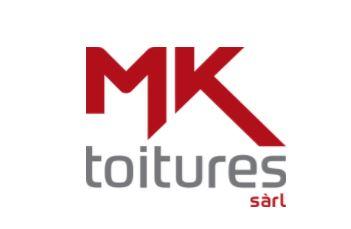 MK Toitures Sàrl
