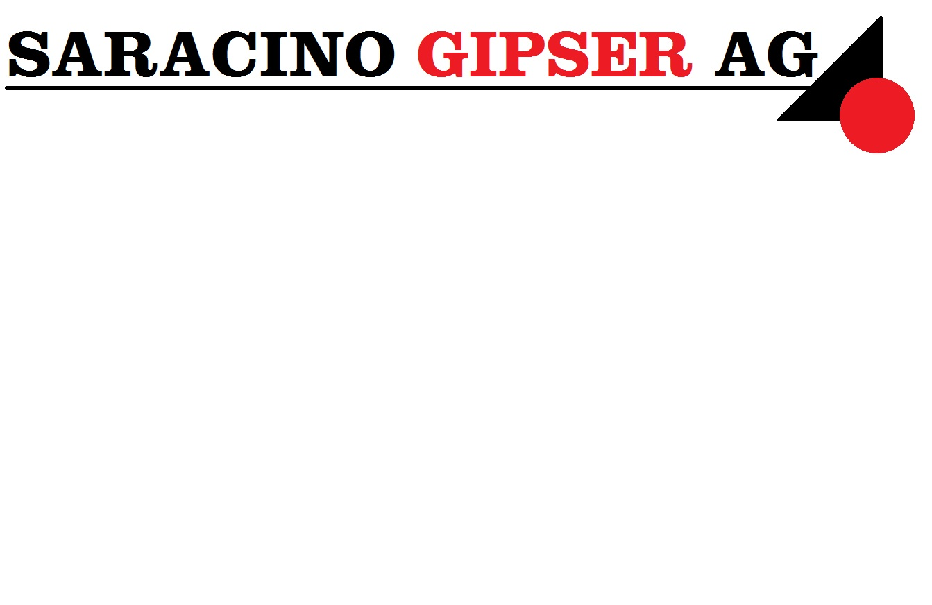 Bild Saracino Gipser AG