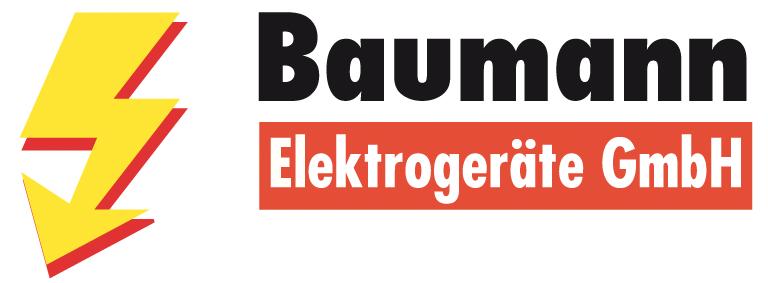 Baumann Elektrogeräte GmbH