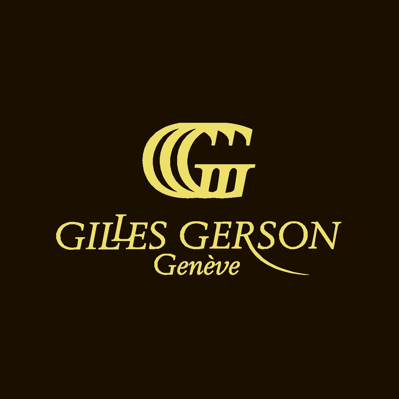 Gerson Gilles GGG