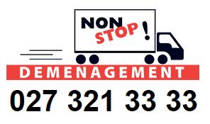 Non-Stop Déménagement Sàrl