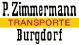 Zimmermann P. Transporte GmbH