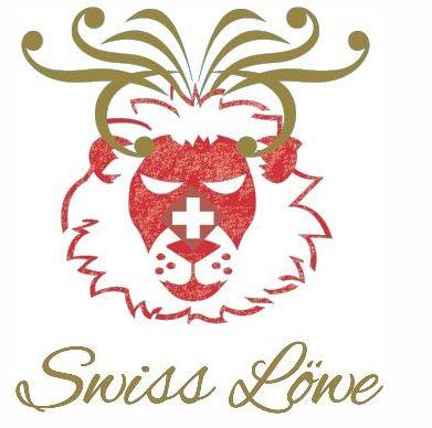Taxi Swiss Löwe