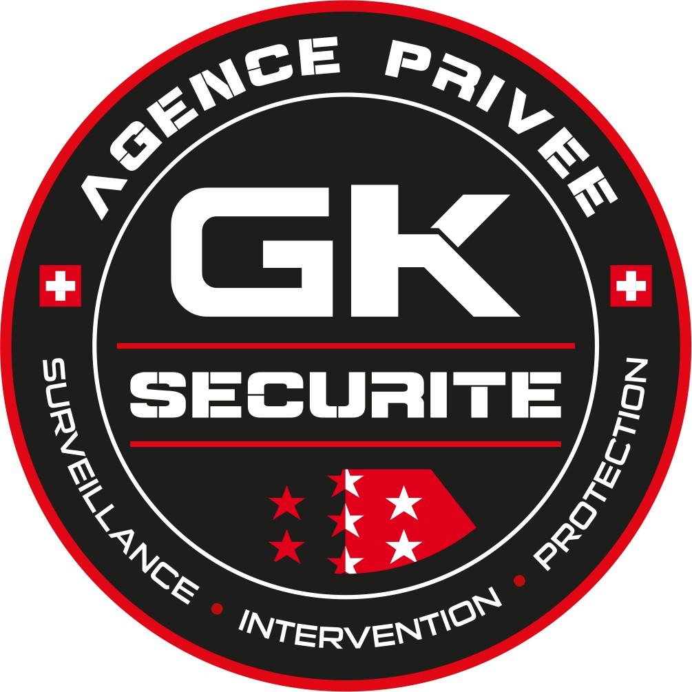 GK Sécurité Sàrl