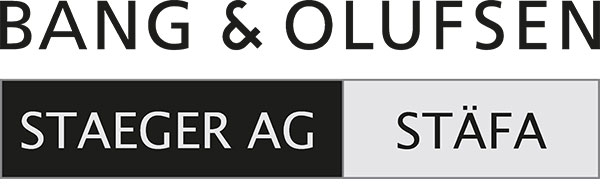 Bang & Olufsen STAEGER AG Stäfa