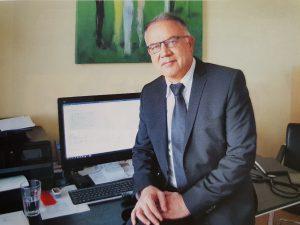Dr. med. Besek Sven