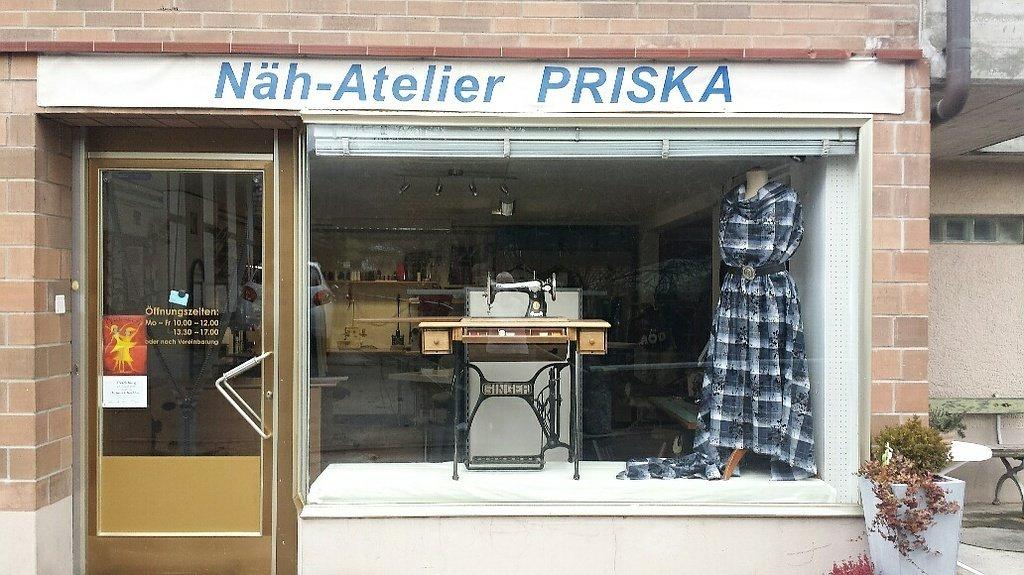 Nähatelier Priska