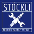 Stöckli Touring-Garage