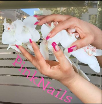 Image PinkNails