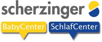 Scherzinger Baby-Center