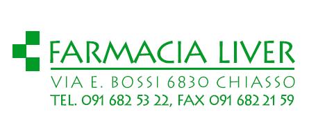 Farmacia Liver SA
