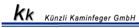 Künzli Kaminfeger GmbH