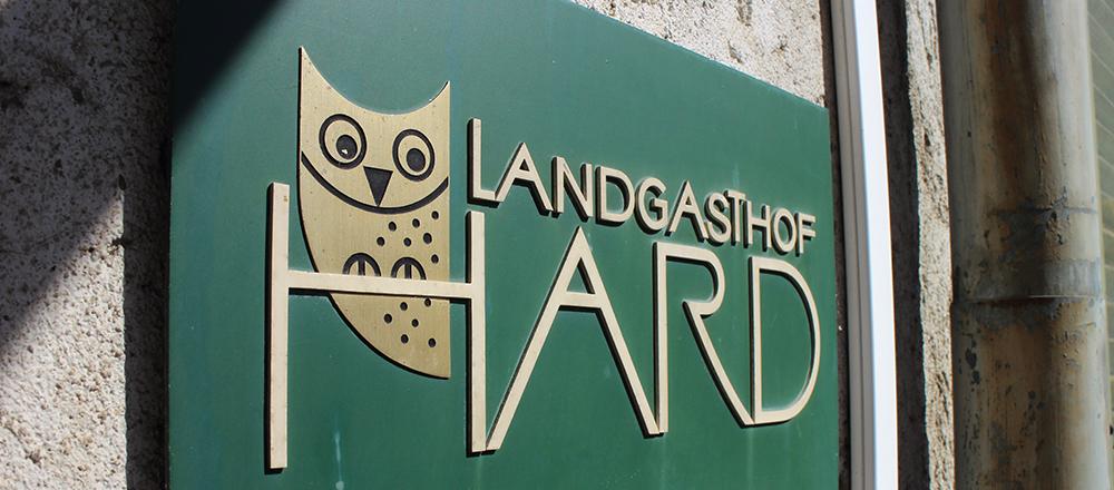 Landgasthof Hard