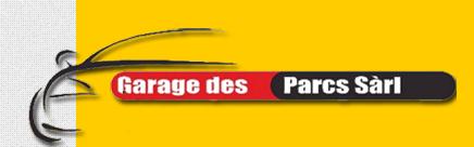 Garage des Parcs Sàrl