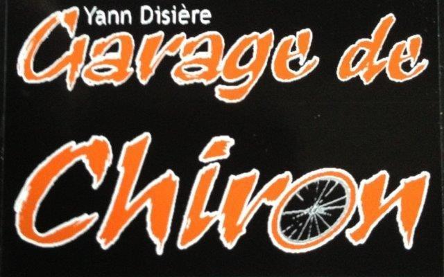 Garage de Chiron
