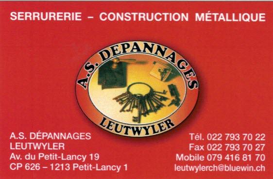 A.S. DEPANNAGES