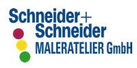 Schneider + Schneider Maleratelier