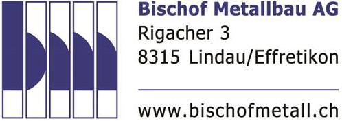 Bischof Metallbau AG