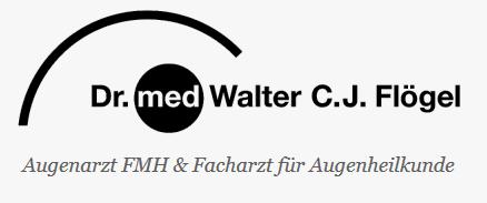 Dr. med. Flögel Walter C.J.