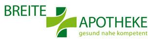Breite-Apotheke AG