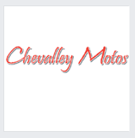 Chevalley Motos Sàrl