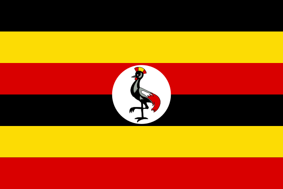 Mission permanente de la République de l'Ouganda