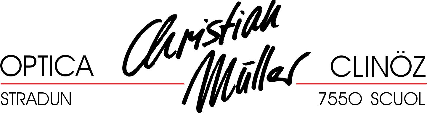 Bild Christian Müller optica e clinöz