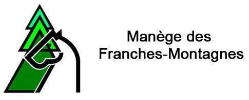Manège des Franches-Montagnes