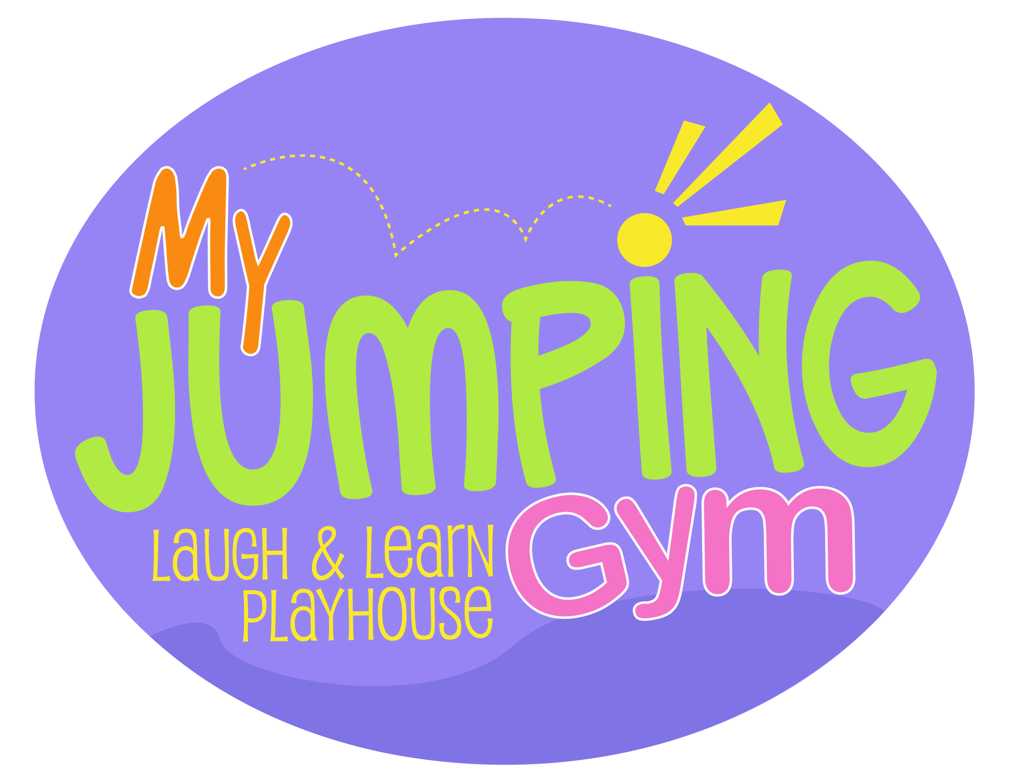 My Jumping Gym