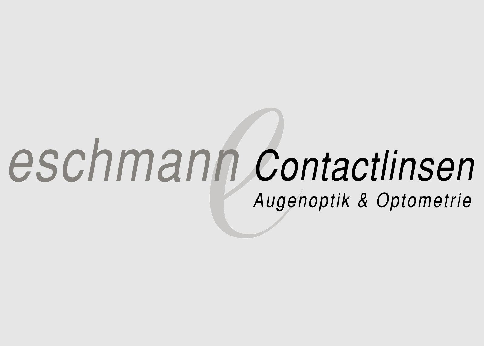 Eschmann - Contactlinsen AG