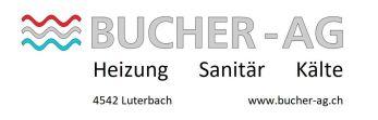 Bucher AG Heizung Sanitär Kälte