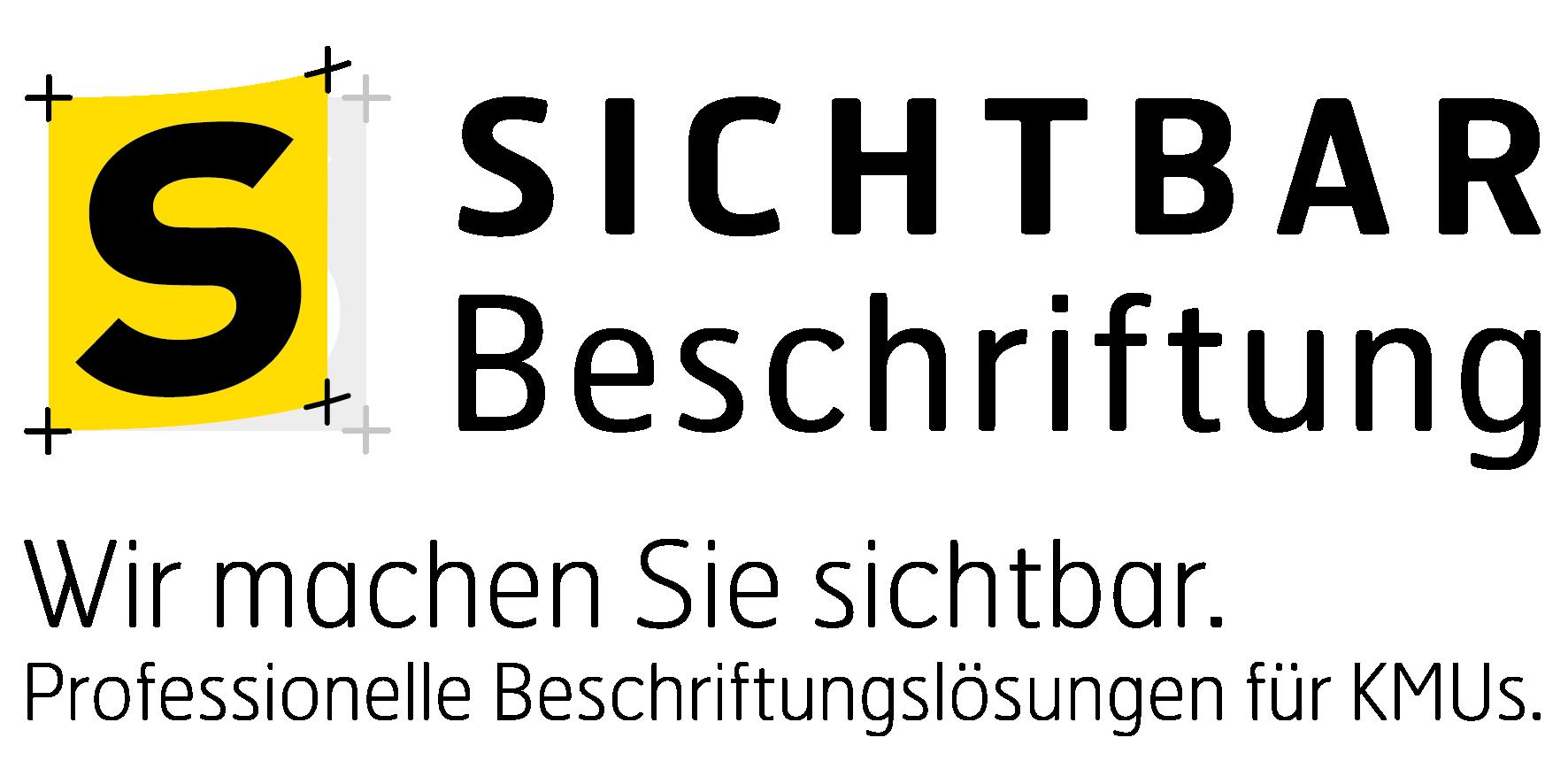 SICHTBAR Beschriftung GmbH