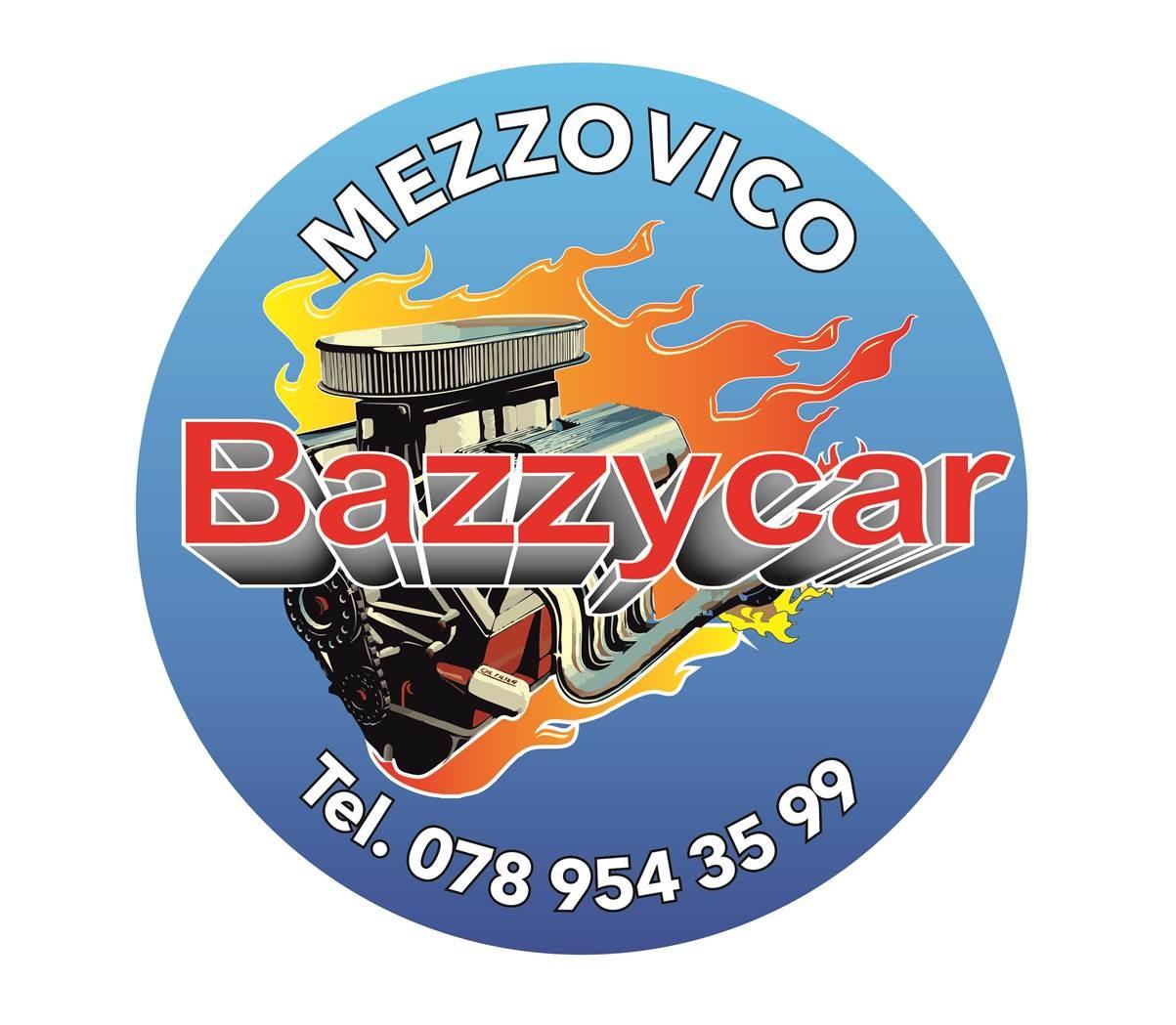 Bild Bazzycar