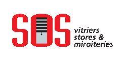 SOS Vitriers-Stores Sàrl