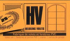 Helbling volets SA