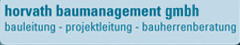 horvath baumanagement gmbh