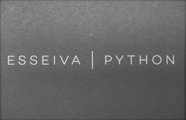 Python Isabelle