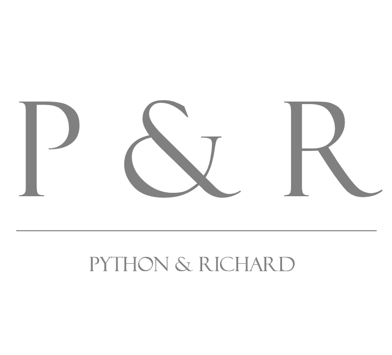 PYTHON & RICHARD