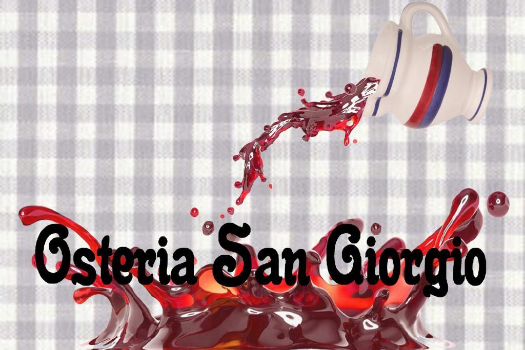 Osteria S. Giorgio