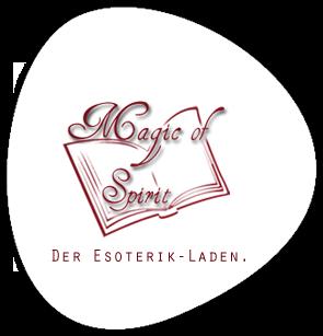 Magic of Spirit Esoterik-Laden