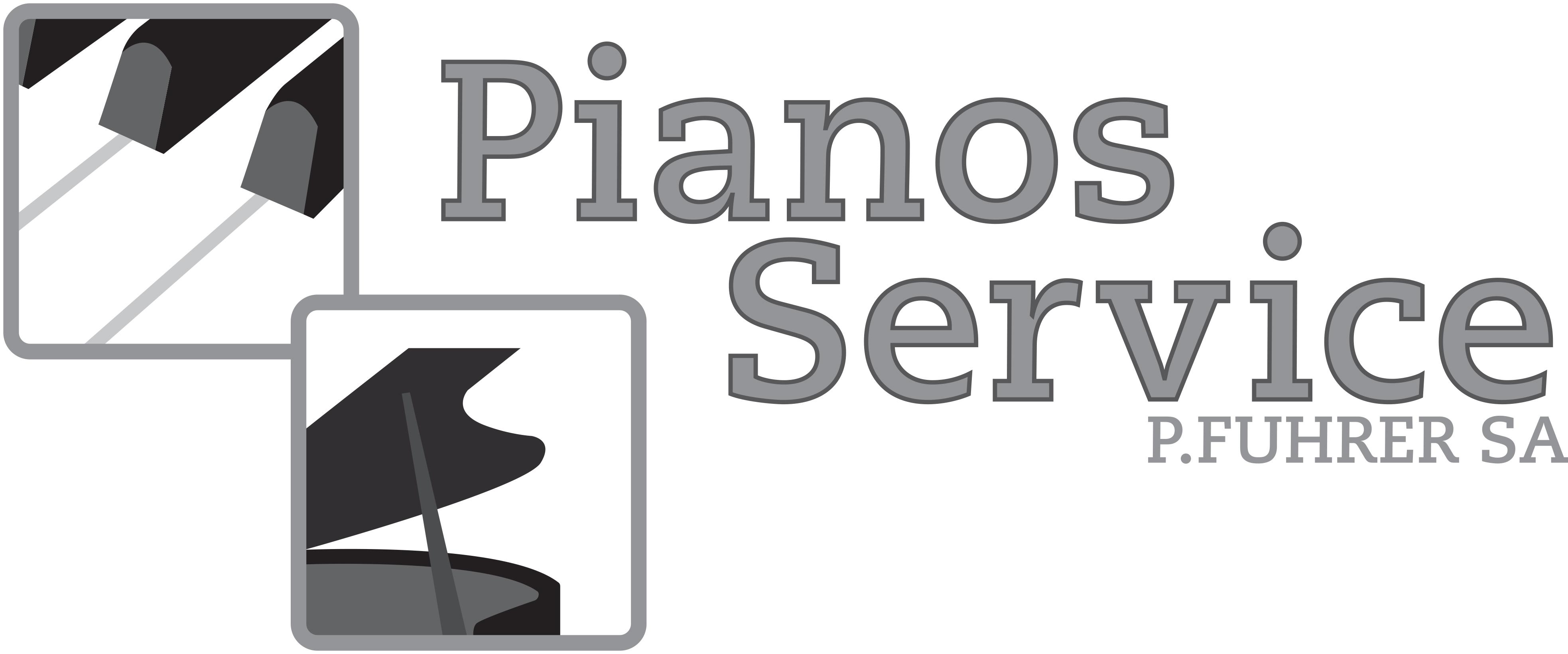 Pianos-Service P. Fuhrer SA