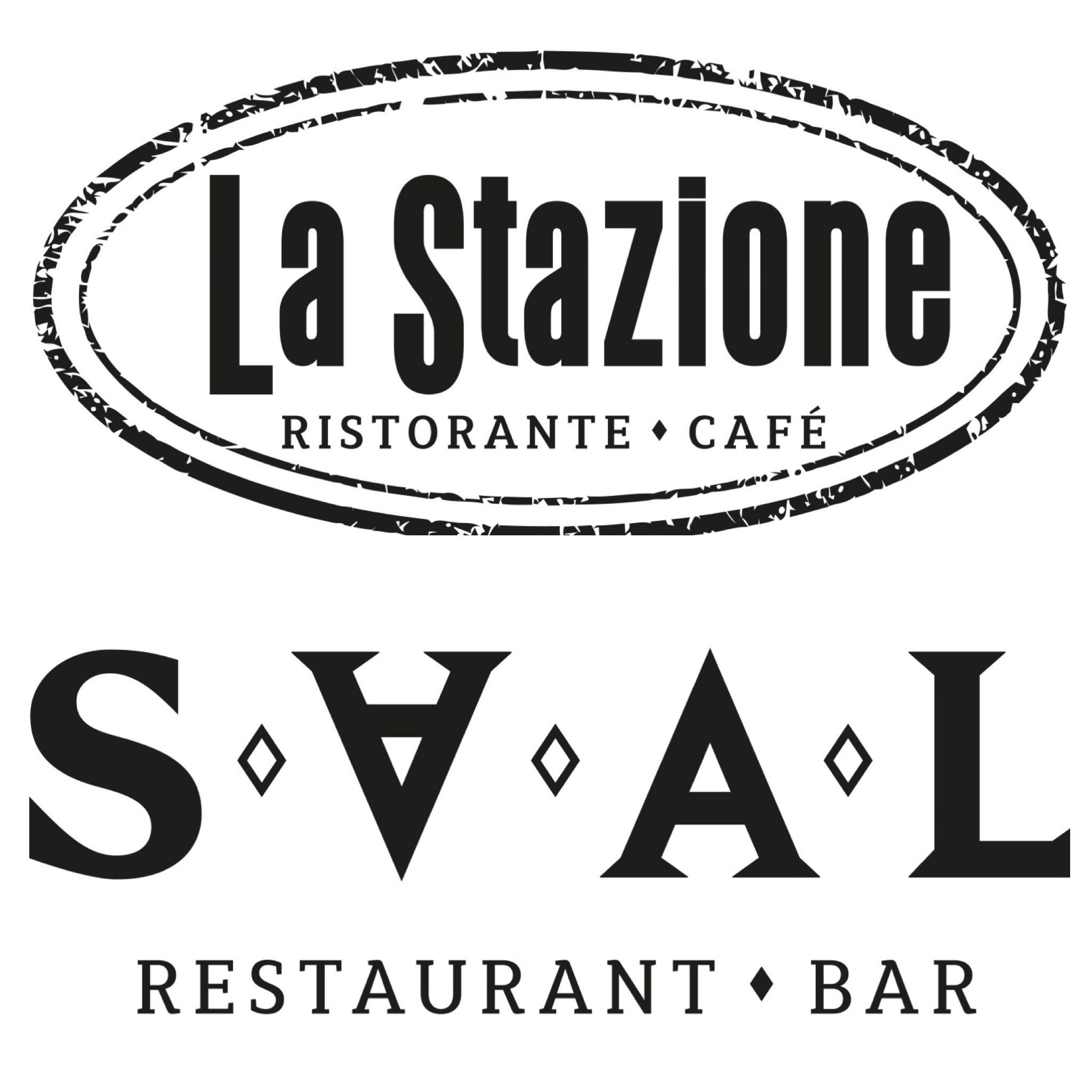 Restaurant Saal - La Stazione - Hotel Bahnhof
