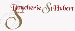 Boucherie St-Hubert
