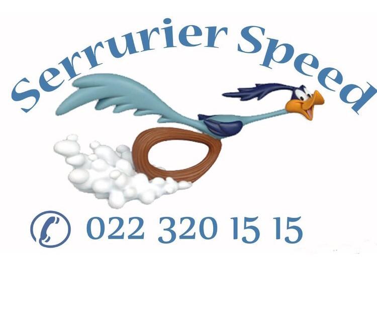 SERRURIER SPEED GENEVE 24/24