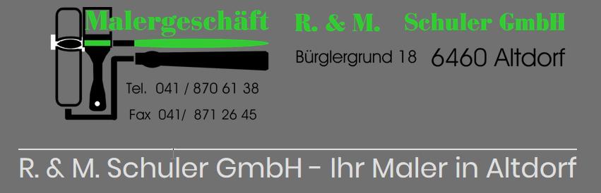 R. & M. Schuler GmbH